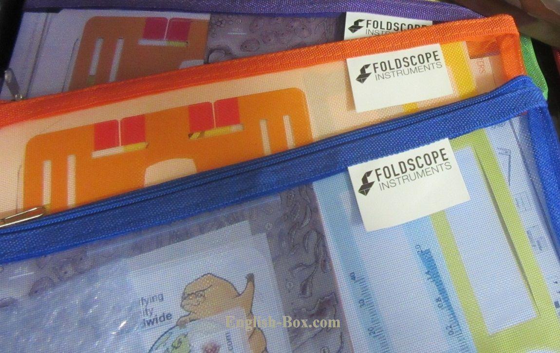 世界で注目の「折り紙顕微鏡」、Foldscopeとは?