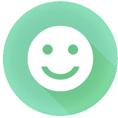 smiley-green